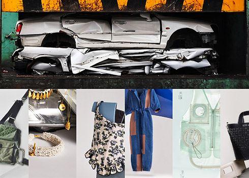Hyundai lanceert collectie duurzame mode