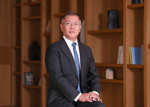 Euisun Chung benoemd tot Chairman van Hyundai Motor Group
