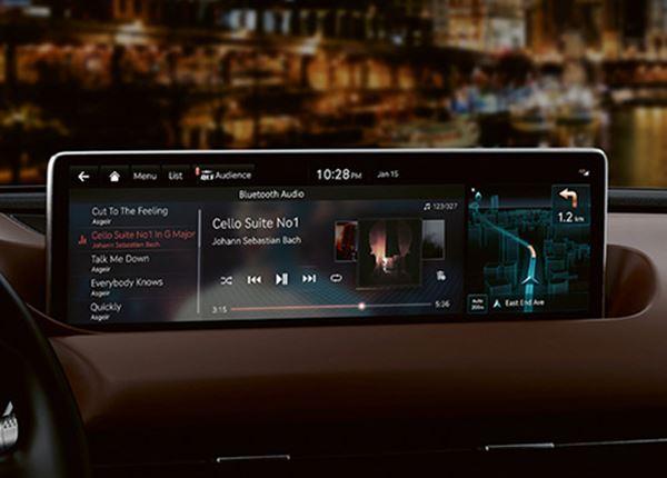 Zo gaan we jouw nieuwe Hyundai straks automatisch updaten