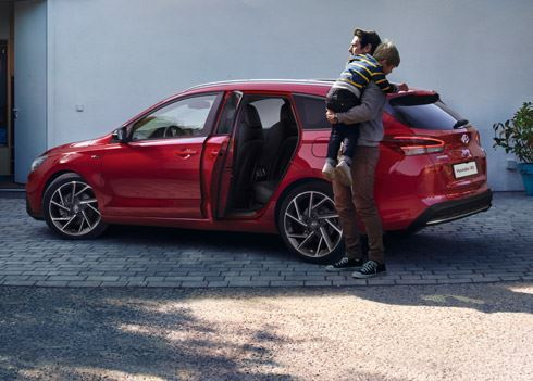 De ideale gezinsauto volgens RTL Autowereld