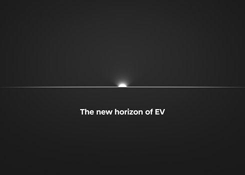 Hyundai presenteert teaservideo van IONIQ 5