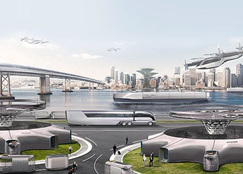 Hyundai scherpt actieplan Strategy 2025 verder aan